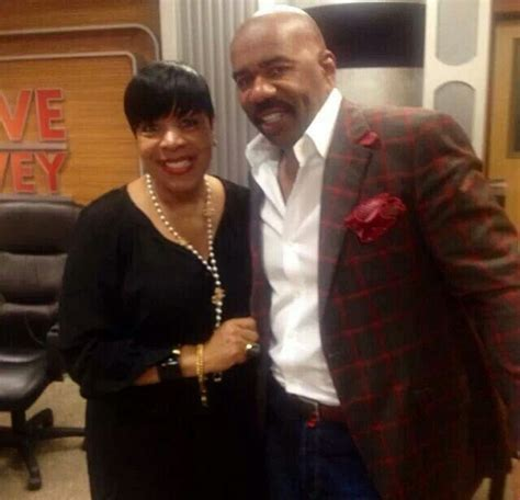 shirley strawberry wedding nephew tommy 25 best images about shirley strawberry of steve harvey m