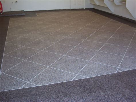 garage floor coating gallery rose concrete coatings
