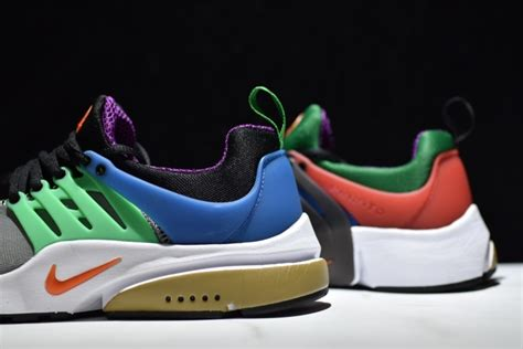 new nike sneakers 2017 new nike air presto qs 886043 400 mens running sport