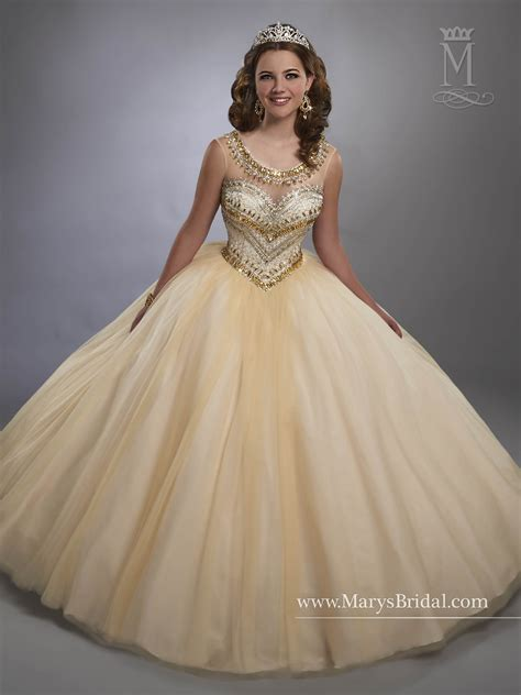 Quinceanera Dresses by Marys Bridal 4791 Quinceanera Dress Madamebridal