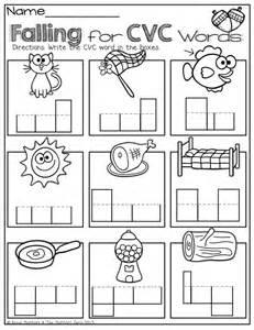 best 25 cvc worksheets ideas on pinterest phonics