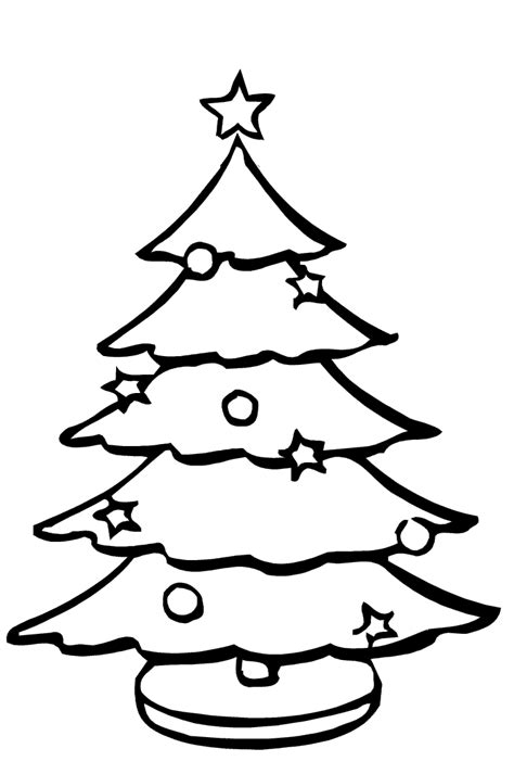 christmas tree and presents coloring page christmas tree coloring pages coloringpages1001 com