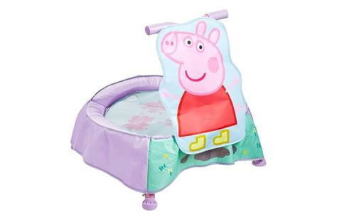tappeto peppa pig 8 migliori e pi 249 sicuri tappeti elastici per bambini