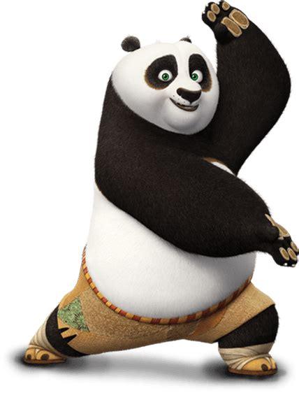 Tim Kungfu Panda kung fu panda