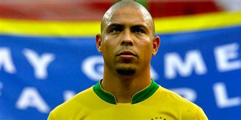 Luis Ronaldo Brazil Corinthian Microstars Away 10 best football strikers of all time soccer world