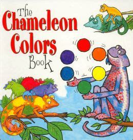 you are one in a chameleon books the chameleon colors book by gene yates 9781588653611