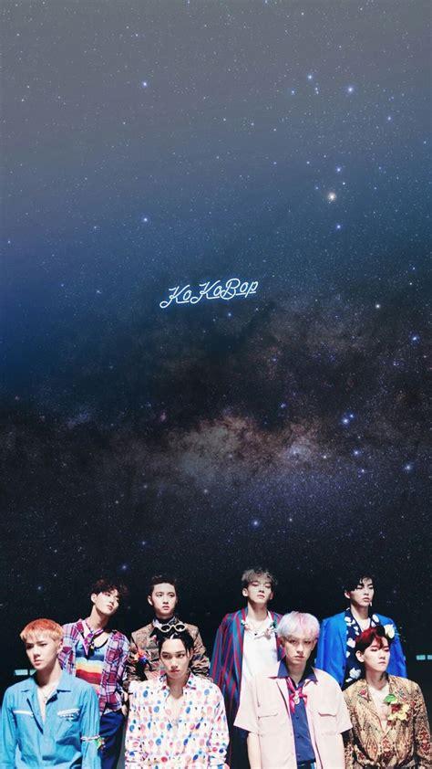 61 best exo images on pinterest wallpaper for phone exo comeback 2017 wallpaper exo comeback july2017