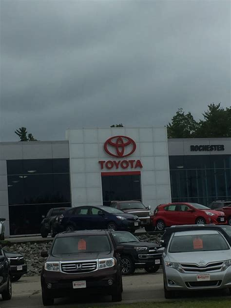 toyota dealership number rochester toyota 10 photos car dealers 48 farmington