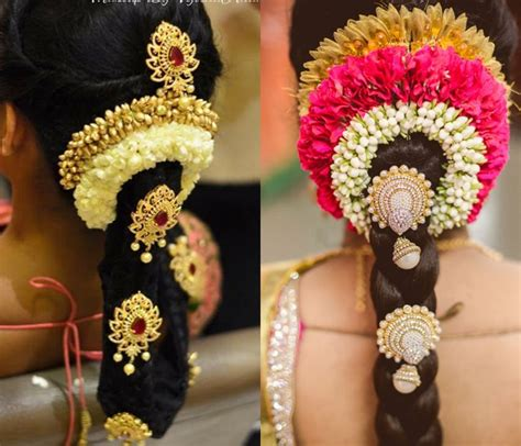 South Indian Wedding Hairstyles With Flowers by South Indian Wedding Hairstyles 13 Amazing Ideas Keep