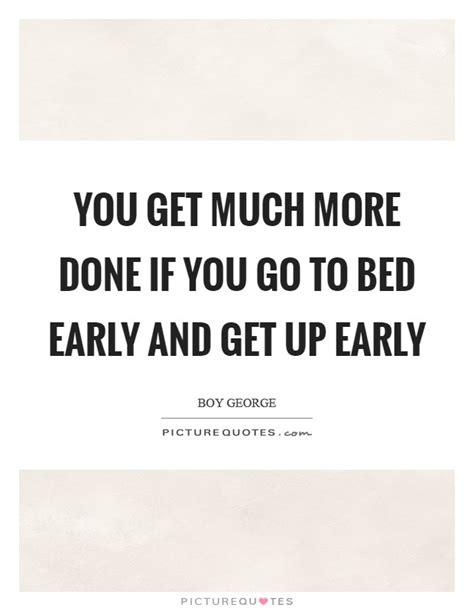 Will You Get A Dui If You Go To Detox by You Get Much More Done If You Go To Bed Early And Get Up