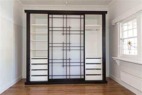 Home Interior Doors asian japanese room divider med art home design posters
