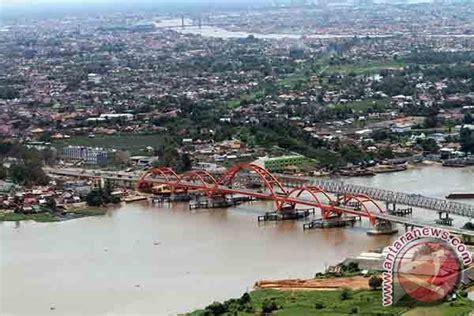 design jembatan musi 4 pembangunan jembatan musi vi tahap pembebasan lahan