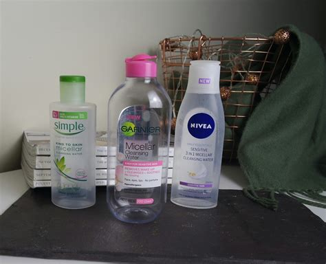Best Drugstore Detox Cleanse by The Best Drugstore Micellar Cleansing Water Richard