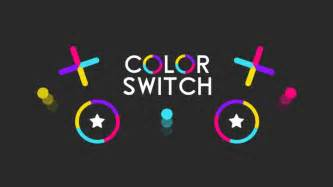color switch color switch review your next flappy fix gamezebo