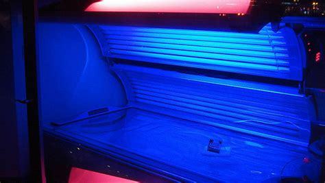 tanning bed risks study salons lie about tanning bed risks