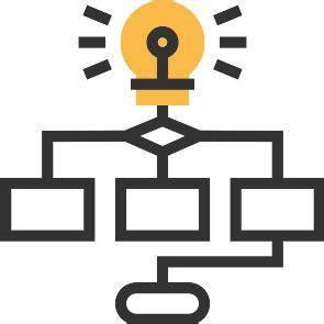 icon design workflow workflow free networking icons