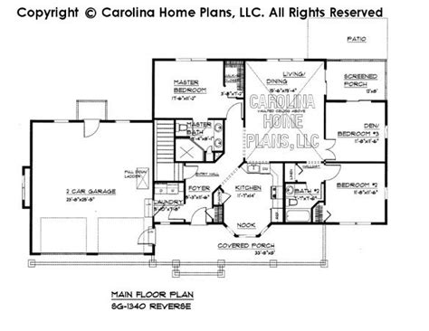 craftsman home floor plans amazing craftsman style homes floor plans home plans