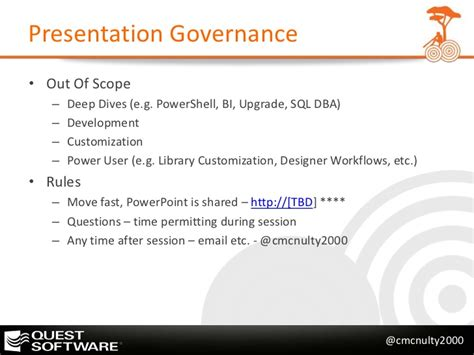 Scope After Mba In Australia by Australia Sharepoint Conference 2012 Sharepoint