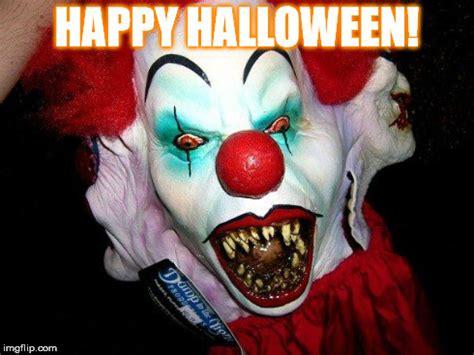 Creepy Clown Meme - creepy clown imgflip