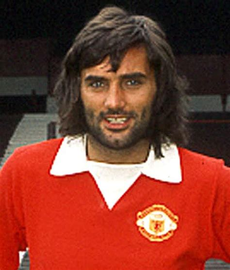georgie best george best a northern professional footballer