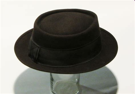 Porkpie Hat 2 pork pie hat
