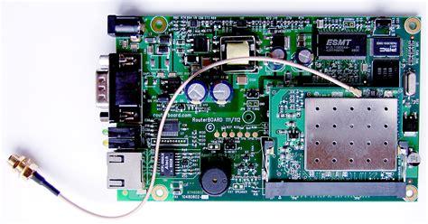 Home Gigabit Network Design wireless router