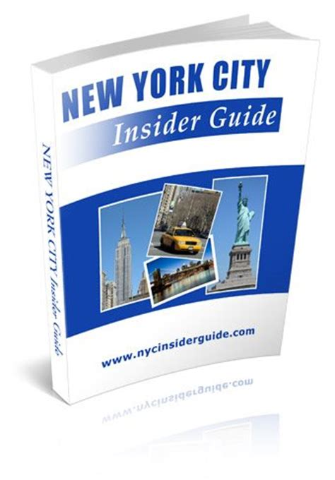 new york the complete insider s guide for traveling to new york books nyc printable map guide book free print manhattan ny