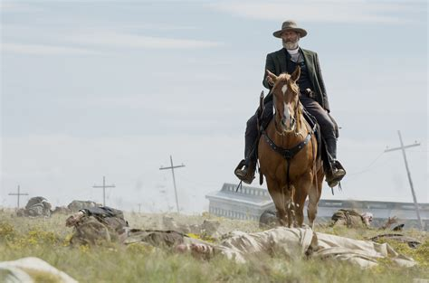 The Godless godless review netflix s dusty western could ve been so