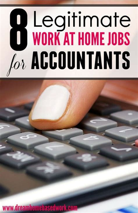 Accounting Jobs Online Work From Home - best 25 legitimate online jobs ideas on pinterest work online jobs online typing