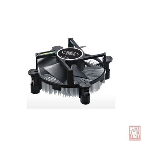 Deepcool Cpu Cooler Ck 11509 racunari net hardware shop