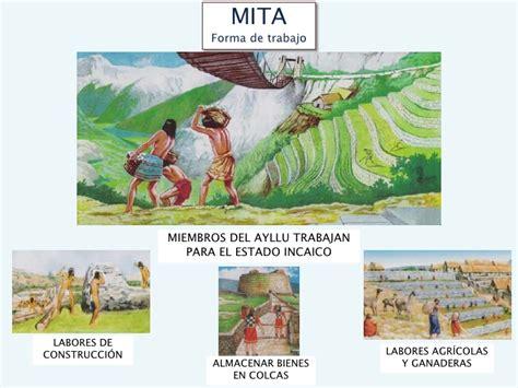 el mitã n edition books incas econom 237 a i
