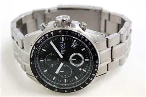 Jam Tangan Fossil Ch2600 Ch 2600 Original jual fossil ch2600 baru jam tangan terbaru murah lengkap