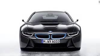 bmw shows mirrorless i8 concept car at ces jan 6 2016