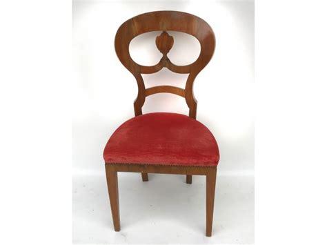 Biedermeier Stuhl by Biedermeier Stuhl Wien Um 1835 Antike M 246 Bel Und