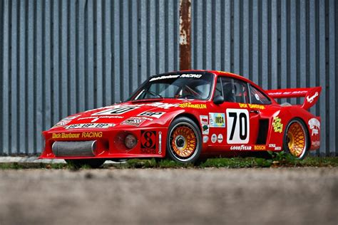 porsche 935 paul newman paul newman s 1979 porsche 935 le mans car offered by
