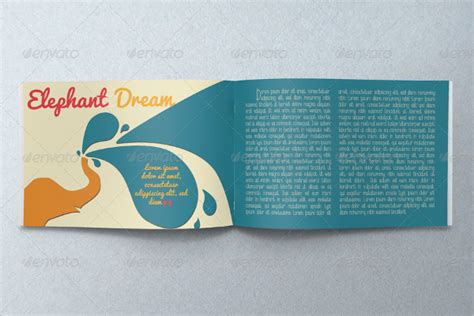 14 children s book templates free psd ai format