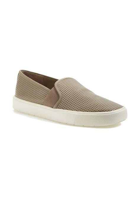 vince slip on sneakers sale vince vince blair 5 slip on sneaker shoes