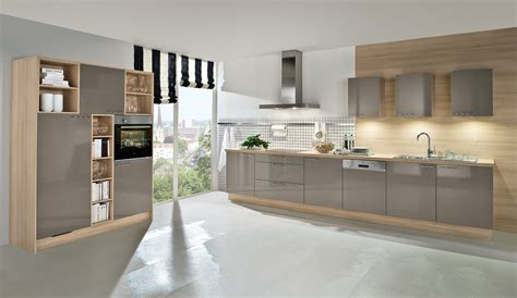 küche grau welche farbe passt zu welcher