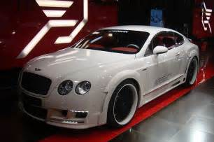 Bentley Continental Gt Tuning Bentley Continental Gt Tuning Car Tuning Part 2