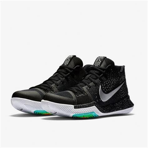 Sepatu Nike Kyrie 3 jual sepatu basket nike kyrie 3 black original