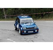 Images For &gt Renault 5 Alpine Turbo