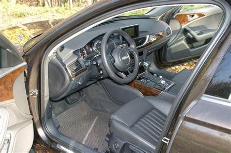 Audi A6 Allroad Gebrauchtwagen Test by Audi A6 Allroad Quattro 3 0 Tdi Testbericht Auto