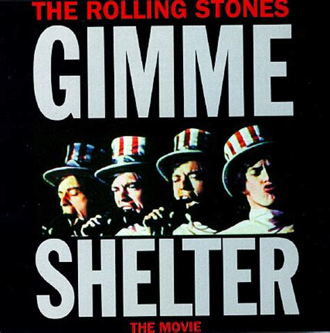 To Is To Give Gimme Gimme by The Rolling Stones Gimme Shelter Lyrics Genius
