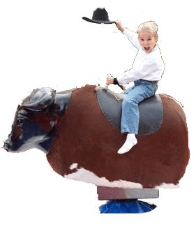 Mibil Rodeo manufacture and supply of mobile leisure and rides in world wide rodeo sales