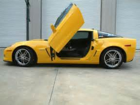 Lamborghini Gull Wing Doors Gull Wing Or Lambo Doors Corvetteforum Chevrolet