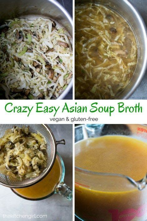 Clear Broth Detox by Best 25 Clear Vegetable Soup Ideas On Clear
