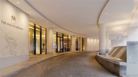 One Knightsbridge Apartment Apartment Sold In 199 The Knightsbridge Sw7 Residential