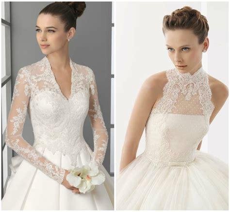 Wedding Con by Vestido De Noiva Bolero Ou Renda Universo Humano