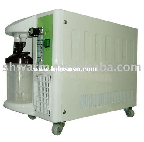 oxygen generator concentrator oxygen generator