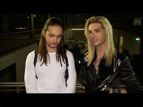 interview with bill and tom kaulitz 2017 youtube